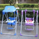 아이 옥외에게 놀기를 위한 좋은 품질을%s 가진 공장 아기 그네