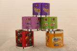 Film de roulis en plastique bon marché de conditionnement des aliments des prix de sucrerie promotionnelle d'impression