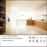 Alta calidad UV MDF alto brillo de cocina gabinete (zh056)