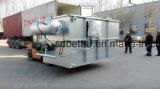 小さいDafの単位、酪農業の油性排水処理のために、1-300m3/H