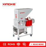 HDPE 플라스틱 쇄석기 플라스틱 재생 기계 비분쇄기