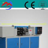 Автоматический доводочный станок для закручивать, процесс отделкой закручивая головки трубы воздуха закручивая