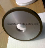 6A2コップの樹脂の結束のダイヤモンドの粉砕車輪