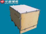 batería de plomo sin necesidad de mantenimiento del almacenaje solar de 2V 200ah
