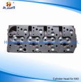 Culasse de pièces de moteur pour FIAT 640 Dacia/Lancia/détour/Yanmar/Navistar/Utb/Scania