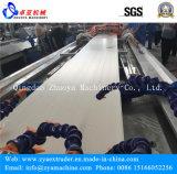WPC Madeira do painel de porta de plástico máquina de perfil/Linha de Produção (1000 mm)