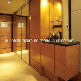 Chinese Modern 5 étoiles Wooden Wooden Furniture