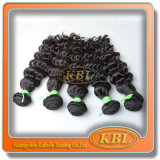 Remy 4A Human brésilien Hair Extension