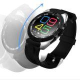 Nº 1 del reloj inteligente G5 con monitor de ritmo cardíaco para Android Ios Teléfono