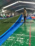 [ب] عسكريّة خضراء برتقاليّ مسيكة مشمّع وقاية خيمة, مسيكة شاحنة مشمّع وقاية تغطية