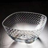 La vostra ciotola di vetro a buon mercato calda di richiesta con la buona cristalleria Sdy-J00182 di prezzi