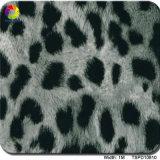 Tsautop el 1m Tspd2630 Animal Skin Imitation Paper/Transfer Agua-solubles Printing Film