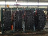 Excavadora de ruedas ocasion Bias OTR 26.5-25
