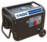 Горячее Sale Европ Style Gasoline Generator, CE Generator с дистанционным управлением Start