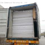 Folha de espuma de PVC 1-25mm 0,3-0,8 Densidade
