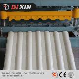 Máquinas de laminação de rolo de telhado e painel de parede de qualidade superior