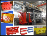Road Barrier Extrusion Blow Molding Machine