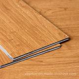 4mm Lvt Revêtements de sol en vinyle PVC de luxe résidentiel Tile