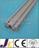 Industry en aluminium Profile avec la commande numérique par ordinateur Machining (JC-P-81000)