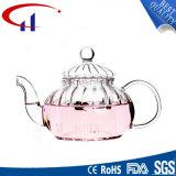 Teiera di vetro vendita di migliore e di alta qualità (CHT8131)