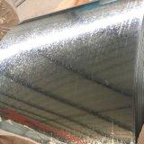 Высокое качество цинковым покрытием строительного материала оцинкованной стали катушки зажигания