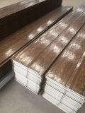 Панель сандвича PU изолированная пеной для украшения фасада