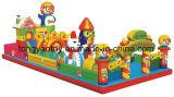2017 großes und preiswertes aufblasbares Schloss für Kinder (TY-7T7403)