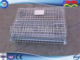 倉庫(FLM-K-008)のための網の容器または金網の記憶