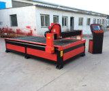 Máquina do CNC do plasma do cortador do metal da elevada precisão da velocidade rápida do rinoceronte