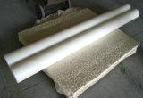 PE Rod, HDPE Rod con colore bianco e nero