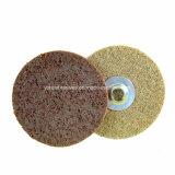 Polimento de nylon Mós de vários tipos de polimento de Nylon
