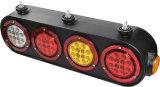 Resistente al agua E4 LED Jumbo carretilla combinación de luces traseras con E4