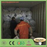 Couverture ignifuge de laines de roche avec le certificat de GV