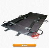Couverture balistiques Accord avec l'INJ Standard0101.06 IIIA
