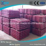販売のための天頂の顎の版を石灰で消毒する高品質Shanbao Sbm