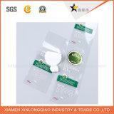 Autoadesivo di carta personalizzato del PVC di stampa del contrassegno stampato decalcomania di trasferimento adesivo