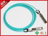 40G - Compatible con 50M 40G QSFP+ Cable Óptico activo