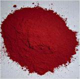 Oxyde van het Ijzer van het Pigment van de Verf van de Prijs van de Levering van de fabriek het Concurrerende Rode