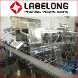 5ガロンのBarreledのびん純粋な水生産機械