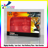 Cartoon Printing Window Gift Box for Toilet Perfume