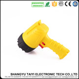 5W Handheld Handheld Camping Rechargeable Spotlight LED