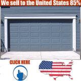 Topbright Qualitäts-Stahlgarage-Tür für Lager