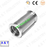 Metallo Kf-40, 4 pollici, accoppiamento del tubo flessibile dei soffietti della flessione con l'alta qualità