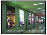 Placa de menu de LED Publicidade Display Restaurante Indoor Sign Light Box