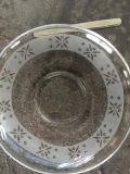 Alta Nizza chiavetta di vetro fatta a macchina stampata Quanlity con i piatti Sdy-F08168