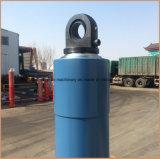 Cilindro hidráulico telescópico de caminhão de descarga para a venda