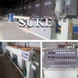 línea de maquinaria de producción de tubos de PE con CE y ISO