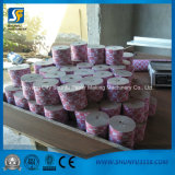 La producción de máquina de Rewinder de la cortadora del papel de tejido trabaja a máquina el equipo