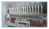 さび止めの漂白剤の消毒のびんの液体の充填機
