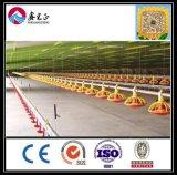 Las aves de corral de acero ligeras de Xgz de la marca de fábrica famosa del chino contienen, la casa de pollo (XGZ-206)